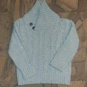 Boy's 3-4 yrs old Monsoon Sweater